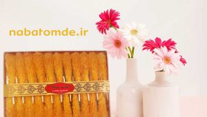 قیمت نبات چوبی پوشال دار(فله و بسته بندی کریستالی)